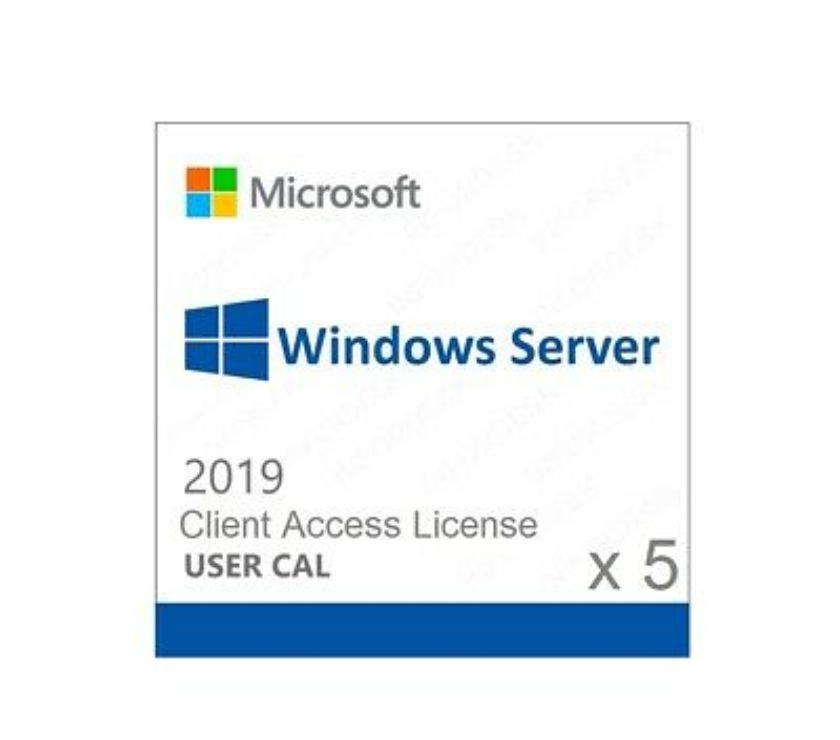 Photos Vivastreet CALS 05 USERS Windows Server 2019 RDS