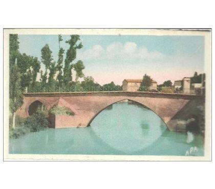 Photos Vivastreet GRENADE SUR GARONNE - Pont sur la Save