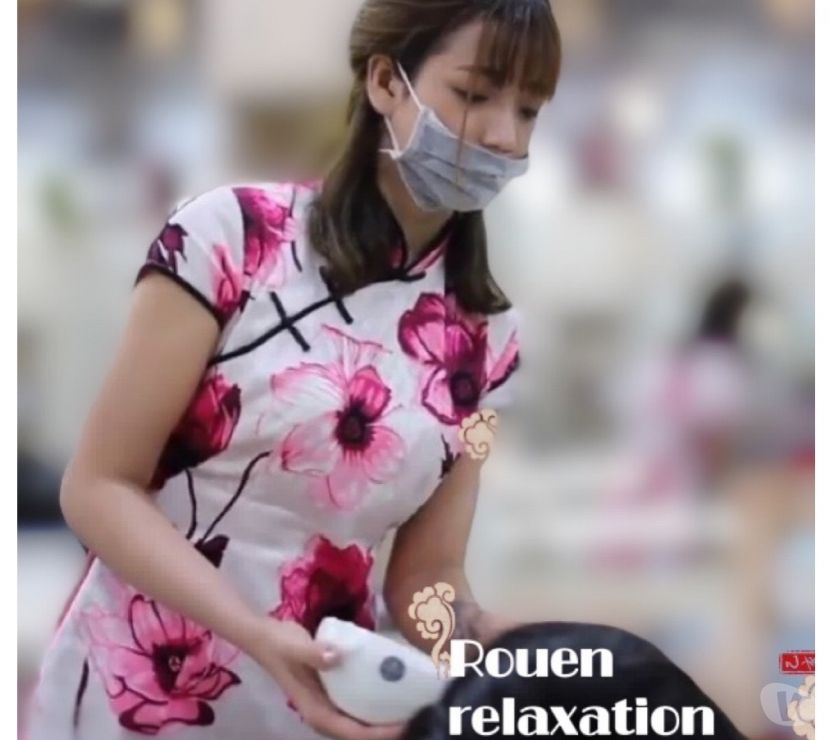 Photos Vivastreet 76000 Rouen normandie massage vrai photos orchidee