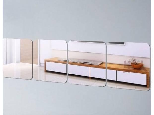 Miroir acrylique adh sif envoi gratuit aubigny au bac for Miroir acrylique