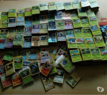 Photos Vivastreet Pokémon ( + de 10 000 Cartes)