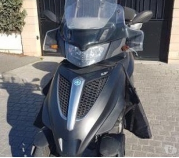Photos Vivastreet Piaggio mp3 yourban 300 LT