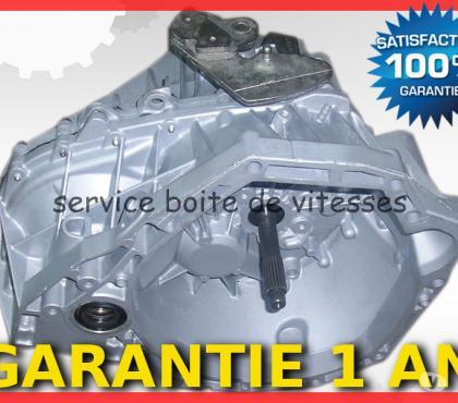 Photos Vivastreet Boite de vitesses Renault Kangoo II 1.5 DCI BV6