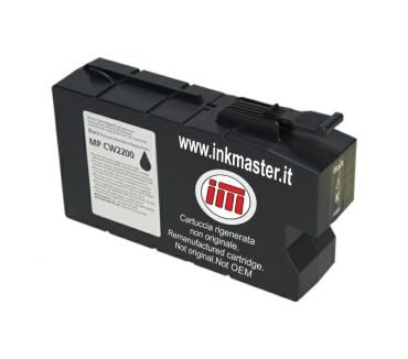 Photos Vivastreet Compatible cartridge RICOH 841635 BLACK