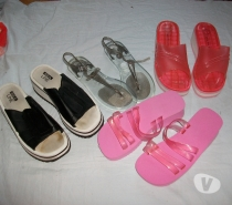 Photos Vivastreet Chaussures Femme en pointure 40
