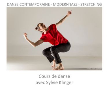 Photos Vivastreet Cours de danse contemporaine, Modern'jazz et stretching