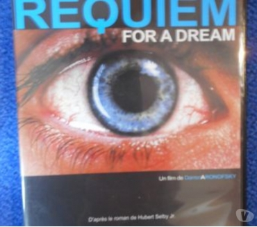 Photos Vivastreet requiem for a dream dvd neuf