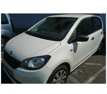 Photos Vivastreet citigo 1.0 mpi 60cv