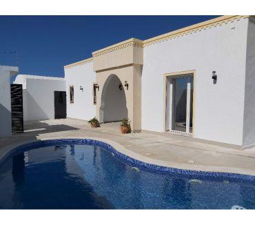 Photos Vivastreet A Vendre Villa neuve avec piscine Djerba Houmt Souk