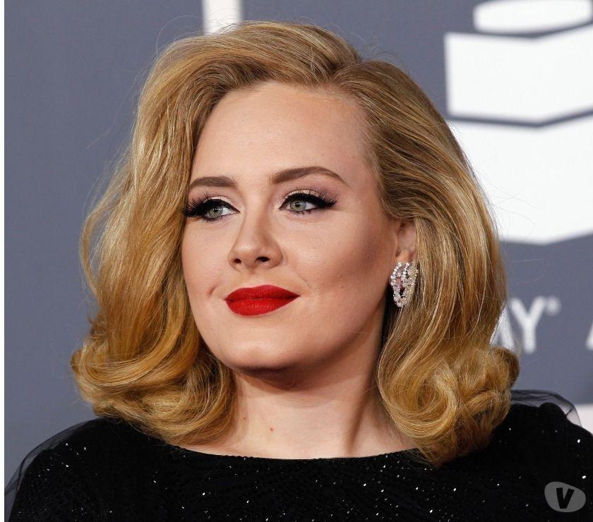 """Instruments de musique Landes Mimizan - 40200 - Photos Vivastreet PARTITIONS """"Adele"""" - 22 titres"""