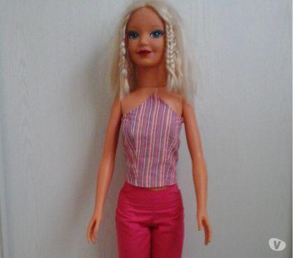 Photos Vivastreet poupée qui parle 1m05