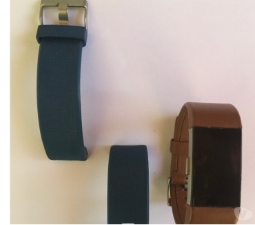 Photos Vivastreet Montre Fitbit Charge 2