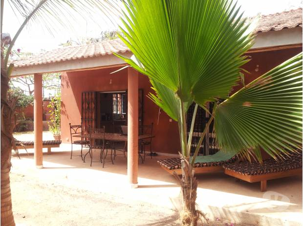 Photos Vivastreet location villa saly niakh-niakhal proche de la plage