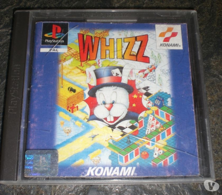Photos Vivastreet WHIZZ pour PLAYSTATION 1