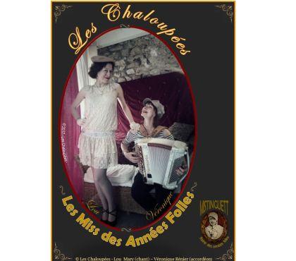 Photos Vivastreet Nouveau spectacle : Les Miss des Années folles