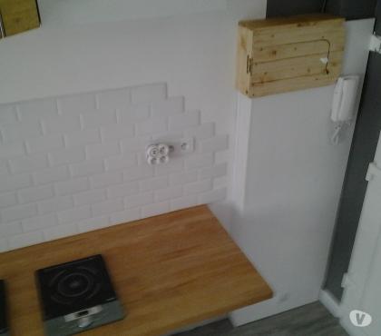 Photos Vivastreet studio rdc meublé 15 m2