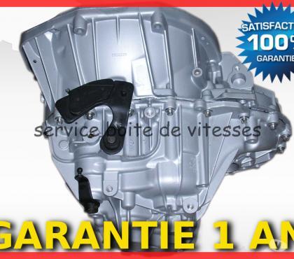 Photos Vivastreet Boite de vitesses Renault Vel Satis 2.0 DCI BV6
