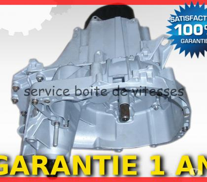 Photos Vivastreet Boite de vitesses Renault Megane 1.6 16v BV5