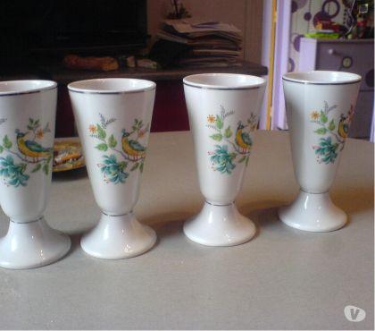 Photos Vivastreet tasse mazagran porcelaine de limoges