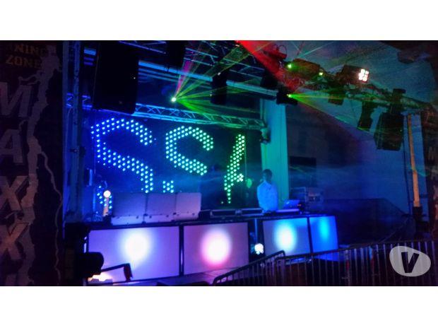 Photos Vivastreet DJ -Disco mobile - Podium Maxximum