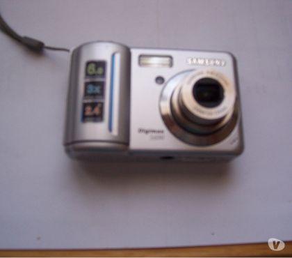 Photos Vivastreet APPAREIL PHOTO SAMSUNG DIGIMAX S 600