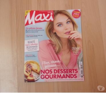 Photos Vivastreet Magazine Maxi Mag N° 1776 (Neuf)