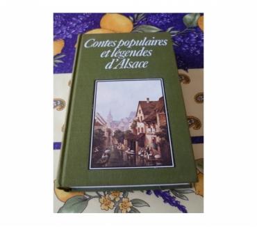 Photos Vivastreet Livre Conte et Légendes D'Alsace Lorraine histoire loisirs l