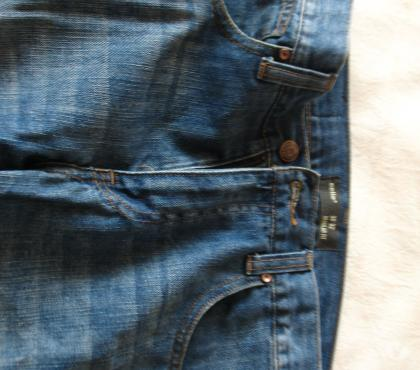 Photos Vivastreet jeans homme