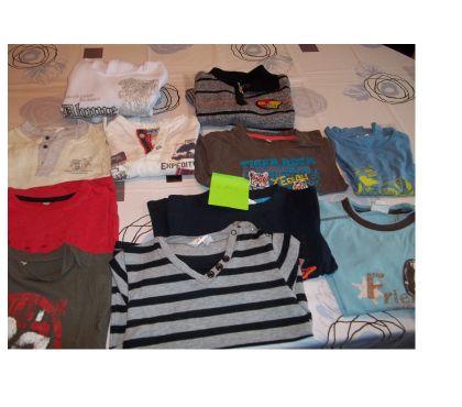 Photos Vivastreet Vêtements garçon
