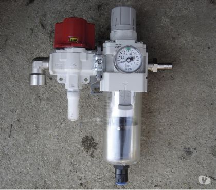 Photos Vivastreet régulateur détendeur air comprimé