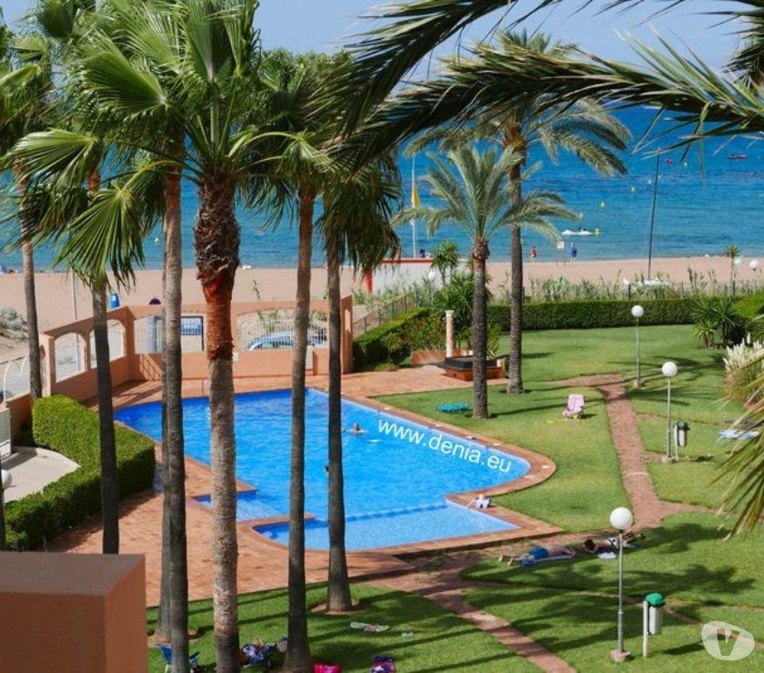 Photos Vivastreet Dénia Espagne location en FRONT DE MER