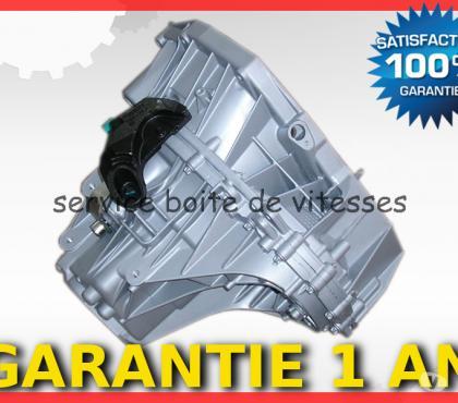 Photos Vivastreet Boite de vitesses Renault Megane III 1.4 TCE BV6