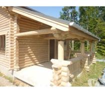 Photos Vivastreet Belle maison en Bois Massif RT2012 180 m2 (OSKARINA)