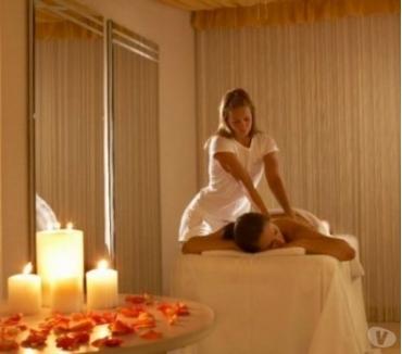 Photos Vivastreet Irina massage aux huiles chaudes