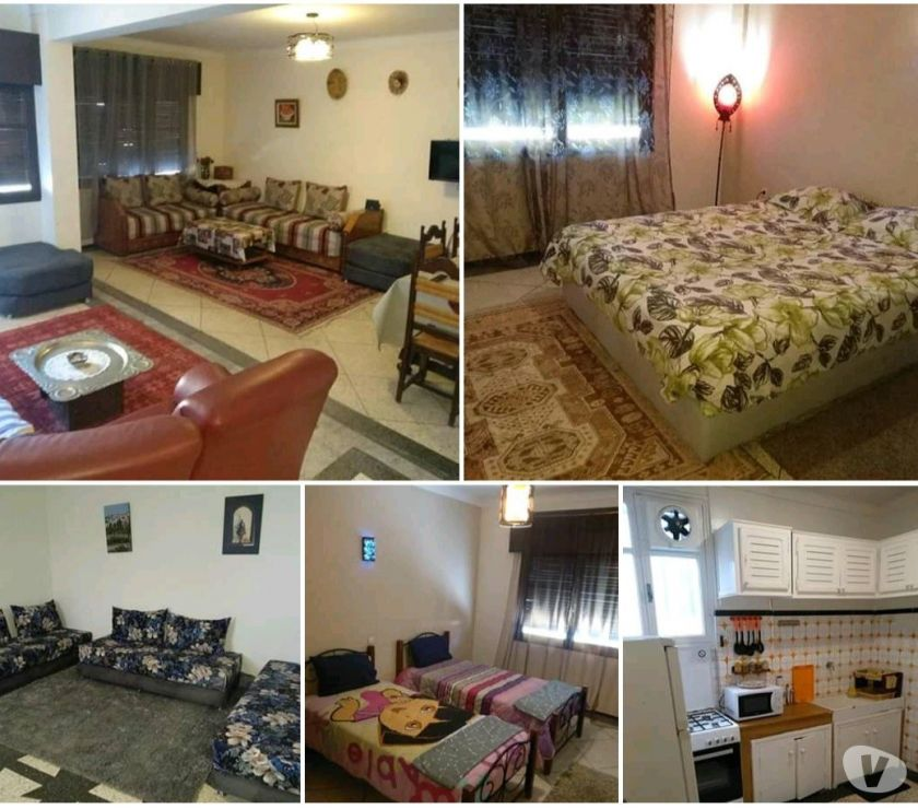 Photos Vivastreet Appartement Meublé Rif Hamria Meknès