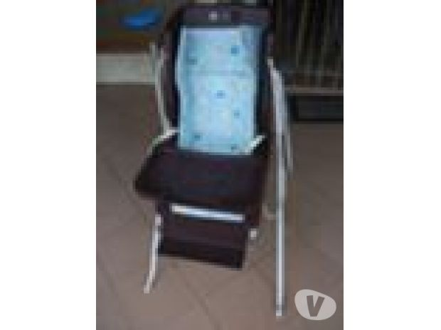 Photos Vivastreet chaise haute pliante