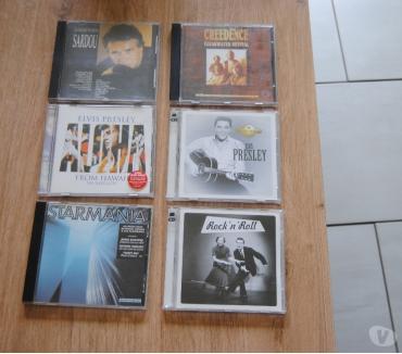 Photos Vivastreet divert cd