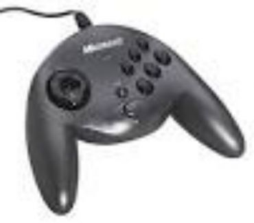 Photos Vivastreet Microsoft Sidewinder Game Pad for WIN95
