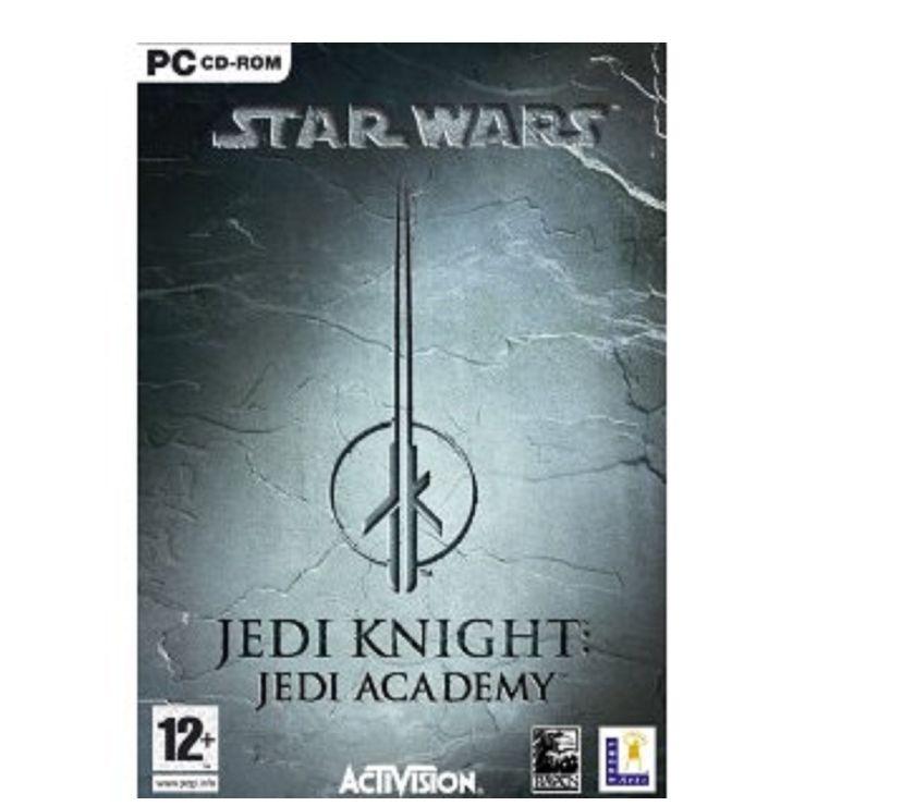 Jeux vidéo - consoles Var Frejus - 83600 - Photos Vivastreet Star Wars - Jedi Knight : Jedi Academy pour PC