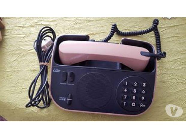 Photos Vivastreet TELEPHONE TELIC T75