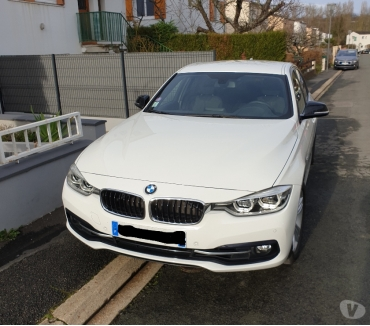 Photos Vivastreet BMW320i Sport Line