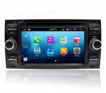Photos Vivastreet AUTORADIO FORD C-MAX GPS ANDROID
