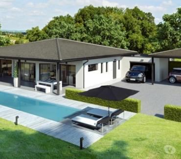 Photos Vivastreet (2020276696_ROUF_OO) Vente Maison neuve 120 m² à Castelmaurou...