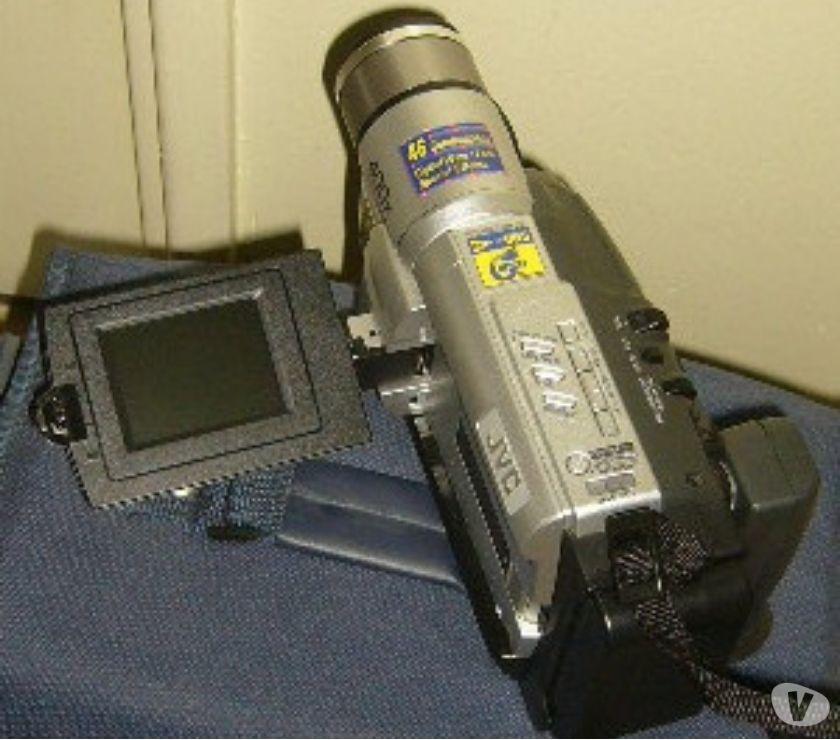 Photos Vivastreet camescope S-VHS-C JVC GR-SX27 état neuf