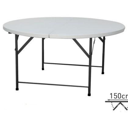 Photos Vivastreet LOCATION TABLES RONDES 150 CM - 6 à 10 PERSONNES