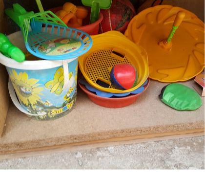 Photos Vivastreet Billes, raquettes, ensemble badminton, jeux de plage