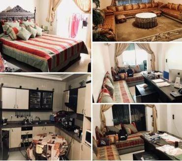 Photos Vivastreet Appartement Meublé dar Hamria Meknès