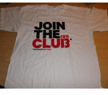 Photos Vivastreet t-shirt EA Fifa Club 13