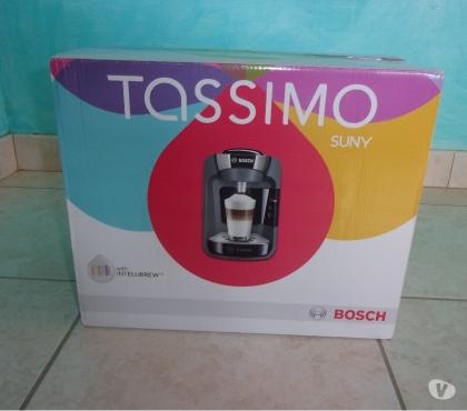 Photos Vivastreet Machine Tassimo Bosch T32 SUNY (Neuve)