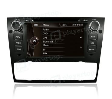 Photos Vivastreet AUTORADIO BMW SERIE 3 E90GPS ANDROID